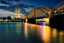 A Cologne Classic ♦ Cologne, Germany | by _flowtation