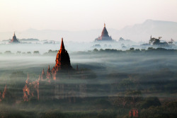 Bagan, Myanmar   Smithsonian Magazine's 2012 Photo Contest