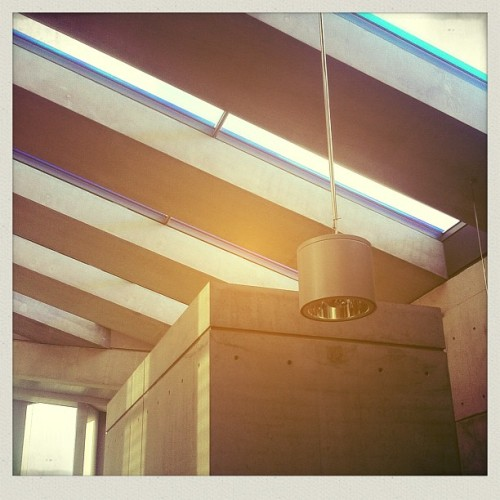 #MMU #architecture #lighting #manchester  (at MMU Business School)
