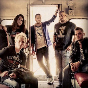 New Concert Tickets now available!  Saving Abel @ The Orpheum  on Monday, May 27th Get Tickets Here.