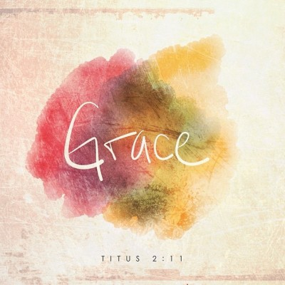 spiritualinspiration:  For the grace of God has been revealed, bringing salvation to all people. (Titus 2:11)