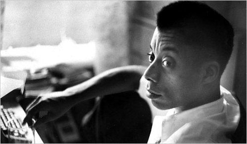 "aekwensi:  ""I am not a nigga…. i am a man."" James Baldwin"
