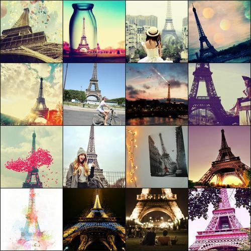 believexinxhappiness:  Paris ♥