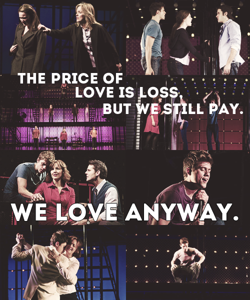 flawless musicals→ next to normal