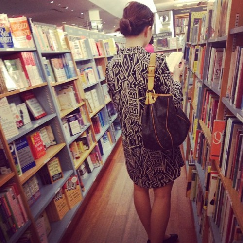 #books  (at Kinokuniya)