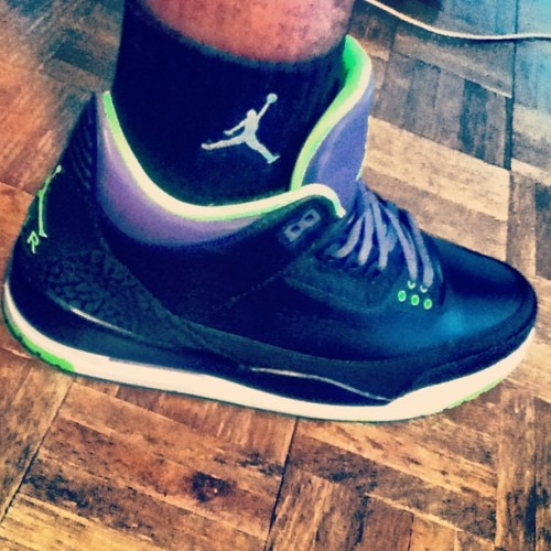 #kotd #joker3's ! Breaking em in