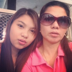 #Stolen #Like mother Like daughter :))))