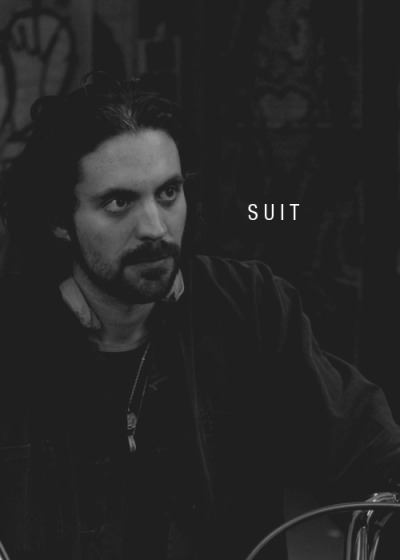 bight-clothing:  Suits Suck