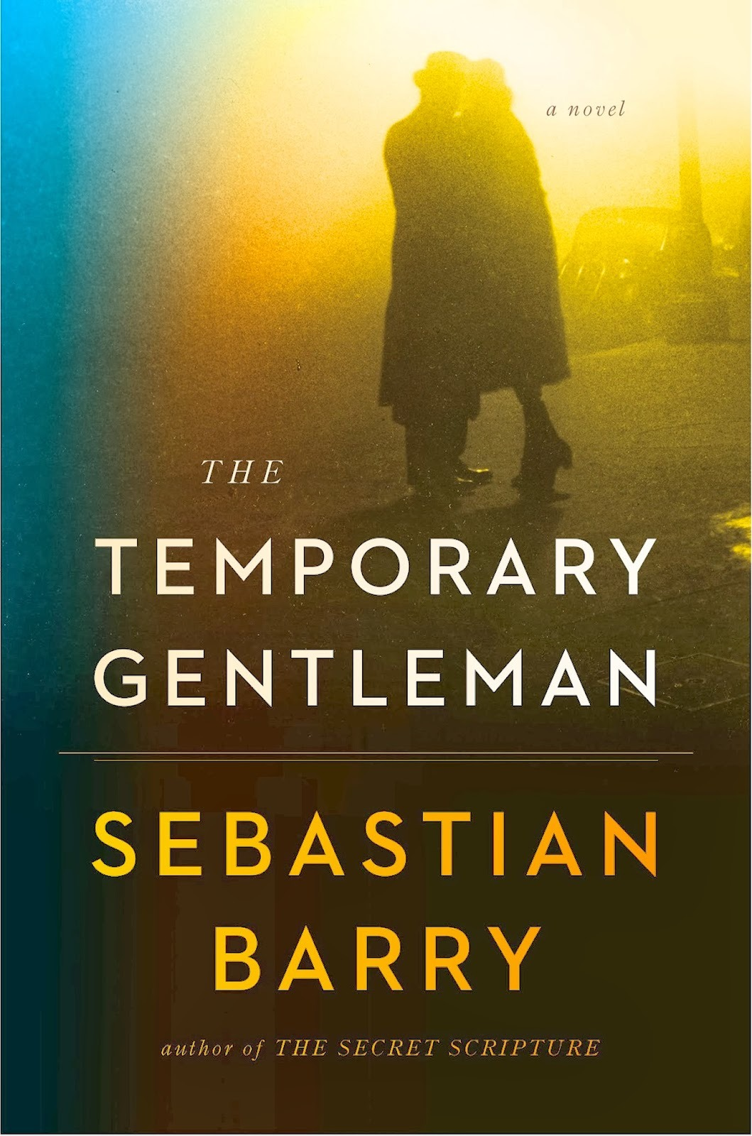 In his novels and plays,Sebastian Barryoften focuses onsegment of Irish society that tends to get ignored in literature — the Irishmen who fought for the British Empirein the first and second World Wars. AtFull-Stop,John Cussen&n