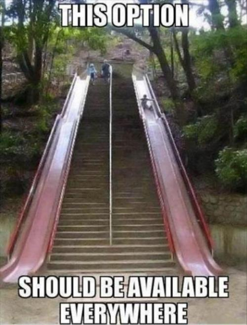 funnyhub:  This option should be available everywhere…