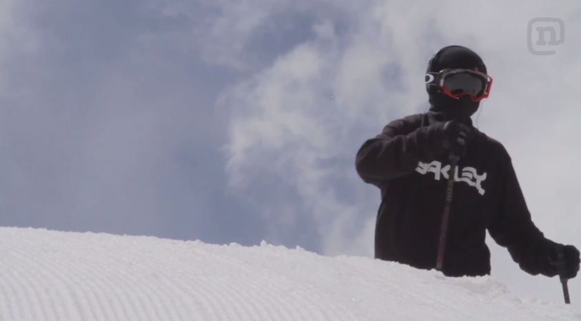 Take a trip inside Red Bull's performance camp with Simon Dumont as he prepares for next season!