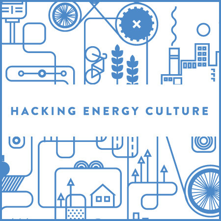 good:  Hacking Energy Culture: Join a Hackathon with GOOD at MICA- Keith Bormuth wrote in Technology, Environment and Waste Next weekend, we're bringing designers, developers, educators, and storytellers together to rethink our global relationship to energy. GOOD's Hacking Energy Culture hackathon, organized by Senior UI Designer Doris Yee, will be held February 8 to February 10 at Maryland Institute College of Art. Continue reading on good.is  If anyone is in the area, do this!