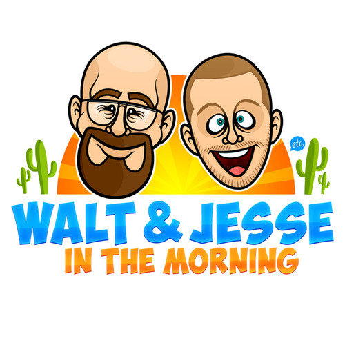 jonnyetc:  Wake Up Albuquerque! It's time for New Mexico's favorite morning talk show! By Jon Defreest.