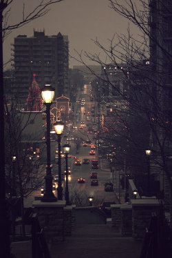 hellanne:  It's Christmas Time in the City (by mhall231)