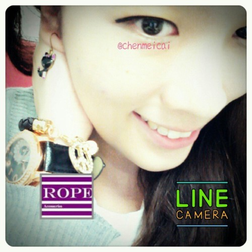 05/20/13 - Thanks to @rope_accessories for my new Braided Charm Bracelet :) Check it out from http://www.facebook.com/ROPEaccessories :) #fashion #fashionista #bracelet #accessories #ROPEaccessories #igersmanila #igers #instafashion #cute #instadaily #photooftheday #picoftheday #girl #sponsor #blogger #blog #fotd #followme #jewelry #philippines #instagram #instabeauty #webstagram #asian #chinese #koreanfashion #onlineshopping