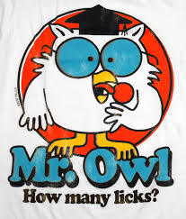 retrogasm:  Owl day long…