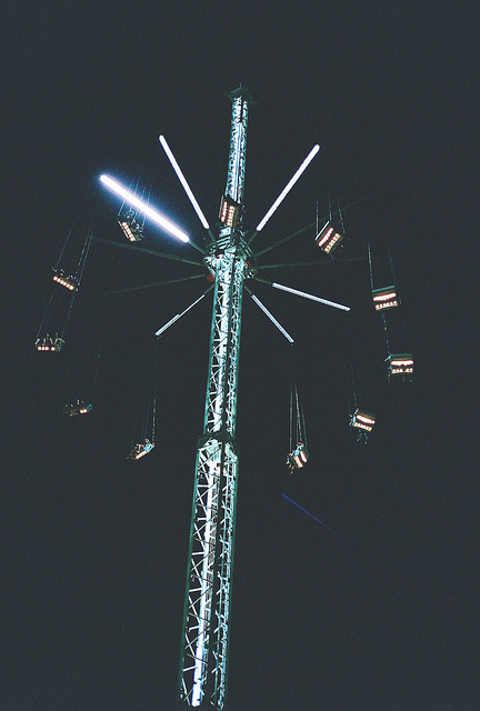 pokec0re:  midway by liamjamesdoylephoto on Flickr.