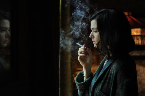 Rachel Weisz in The Deep Blue Sea (via Coming Soon)
