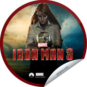 I just unlocked the Marvel's Iron Man 3 Box Office sticker on GetGlue                      3314 others have also unlocked the Marvel's Iron Man 3 Box Office sticker on GetGlue.com                  Don't you wish you had your own Iron Man suit? We sure do. Thank you for seeing Iron Man 3 in theaters.  Share this one proudly. It's from our friends at Disney.