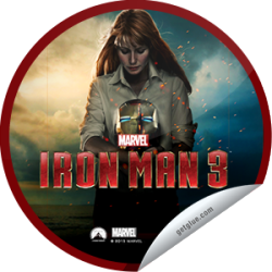 I just unlocked the Marvel's Iron Man 3 Box Office sticker on GetGlue                      17846 others have also unlocked the Marvel's Iron Man 3 Box Office sticker on GetGlue.com                  Don't you wish you had your own Iron Man suit? We sure do. Thank you for seeing Iron Man 3 in theaters.  Share this one proudly. It's from our friends at Disney.