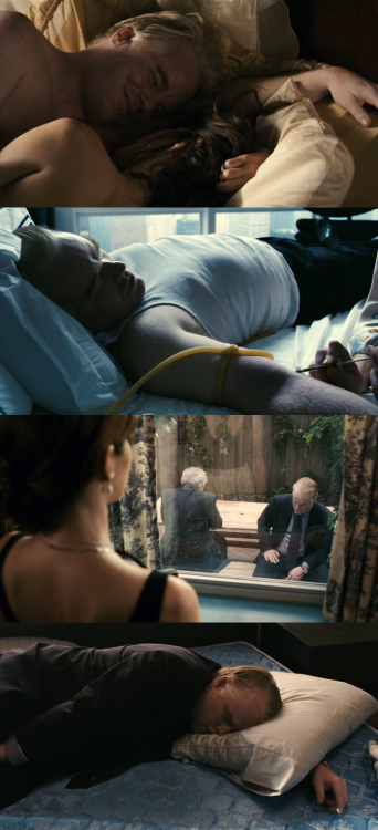 moviesinframes:  Before the Devil Knows You're Dead, 2007 (dir. Sidney Lumet) By quello-nello-specchio