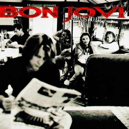 Cross Road: Greatest Hits - Bon Jovi