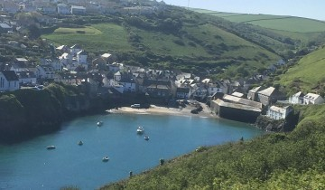 Experience the truly majestic Devon and Cornwall Tour