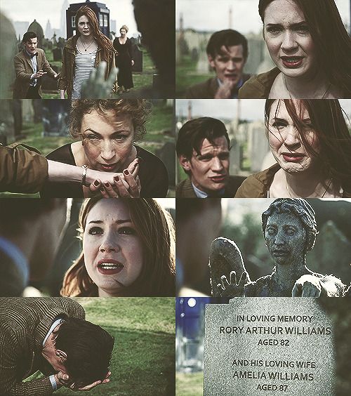 Raggedy man, goodbye!