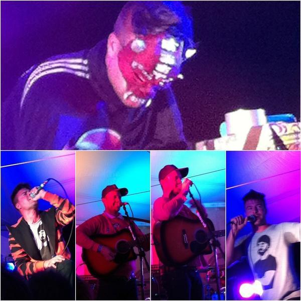 @USSMUSIC you guys were amazing tonight !!! pic.twitter.com/tZ0MWHaQ