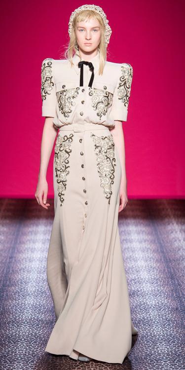 Schiaparelli   Haute Couture (fw 2014)