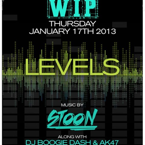 Your girl is at WIP tomorrow! Spinning the early Thursday night set. See you there! #bangbang