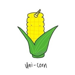 itsjustmehereforever:  Awwww….A Uni-Corn sighting!  { #unicorn }