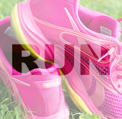 healthy-mindandbody:  Just Run.