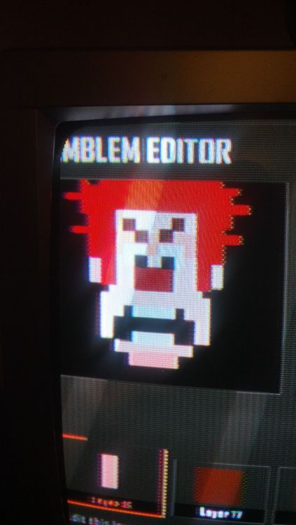 My Wreck It Ralph Black Ops 2 emblem :)
