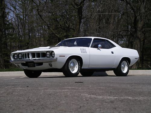 my-own-sword:  '71 Plymouth Cuda