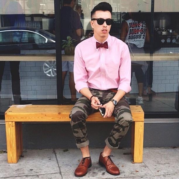 Lovin his style @blakescott_ #swag #repost #fashion #fashionblogger #instafashion #instagood #ootd #ootn #wiwt #igstyle #igfashion