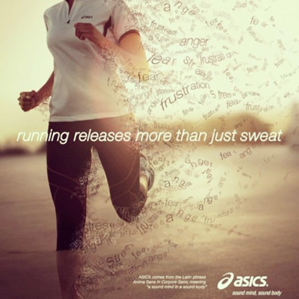 qetfit:  Soo true! #runners #running #fitness #motivation #health #getfit #motivating #fit #f4f #l4l #stressreliever #truth
