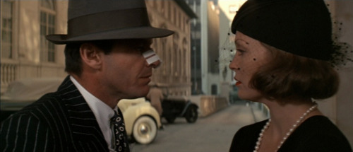 piratetreasure:  j.j. gittes and evelyn mulwray chinatown 1974