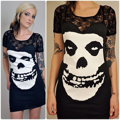 #Misfits is also back in stock/ Made to order in your size on #veraseyecandy.com ! #etsy #handmade #lace