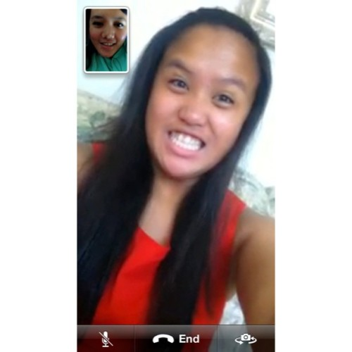 051913 Missing my sister from another father and mother! @_gabriellemmercado_ @_gmercado818. #pianorecital 👭 🎹
