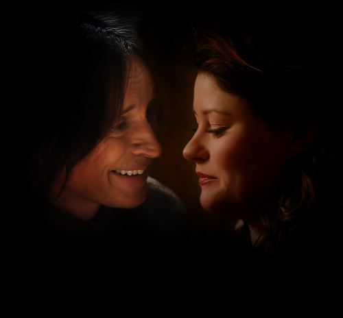foreveronelittlewish:  I made you guys some Rumbelle fluff, because y'all need a nice happy distraction.