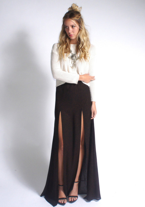what-do-i-wear:   CRYPTIC SKIRT from the stone cold fox