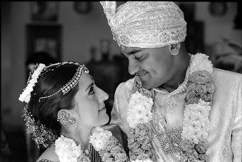 Aimée & Shakthi: © Matthew Sutton. Please NOTE and RESPECT the copyright.