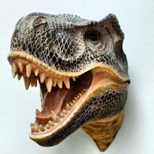 Roaaaaaawwwhhhrrr!!! #dinosaur #smile #teeth #scaly
