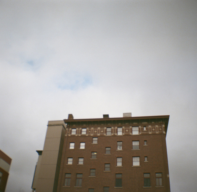 Reside (Tacoma, Wa — Diana Mini)