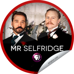 I just unlocked the Mr. Selfridge Episode 7 sticker on GetGlue                      1044 others have also unlocked the Mr. Selfridge Episode 7 sticker on GetGlue.com                  Witness the competition between Selfridge and F.W. Woolworth. Share this one proudly. It's from our friends at PBS.