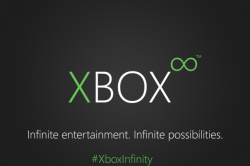 Report: Microsoft's next console will be called Xbox Infinity Kyle Orland, arstechnica.com A potential mock-up of what Xbox Infinity branding might look like Reddit User C-RonA new report lends credence to the rumor that Microsoft's next system will be called the Xbox Infinity.The International Business Times cites unnamed source…  I think xbox infinity would be a great name for the next #microsoft console - what do you think?   #gaming #tech #xbox #microsoft