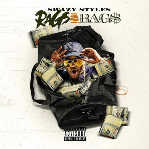 "Swazy Styles - ""Rags 2 Bags"" Miami-based rap star Swazy Styles premieres his Lead single, ""Rags 2 Bags"", off his upcoming debut album Swazy due out July 1st. For the album production, Swazy has teamed up with Cash Money Records producer D Roc for a..."