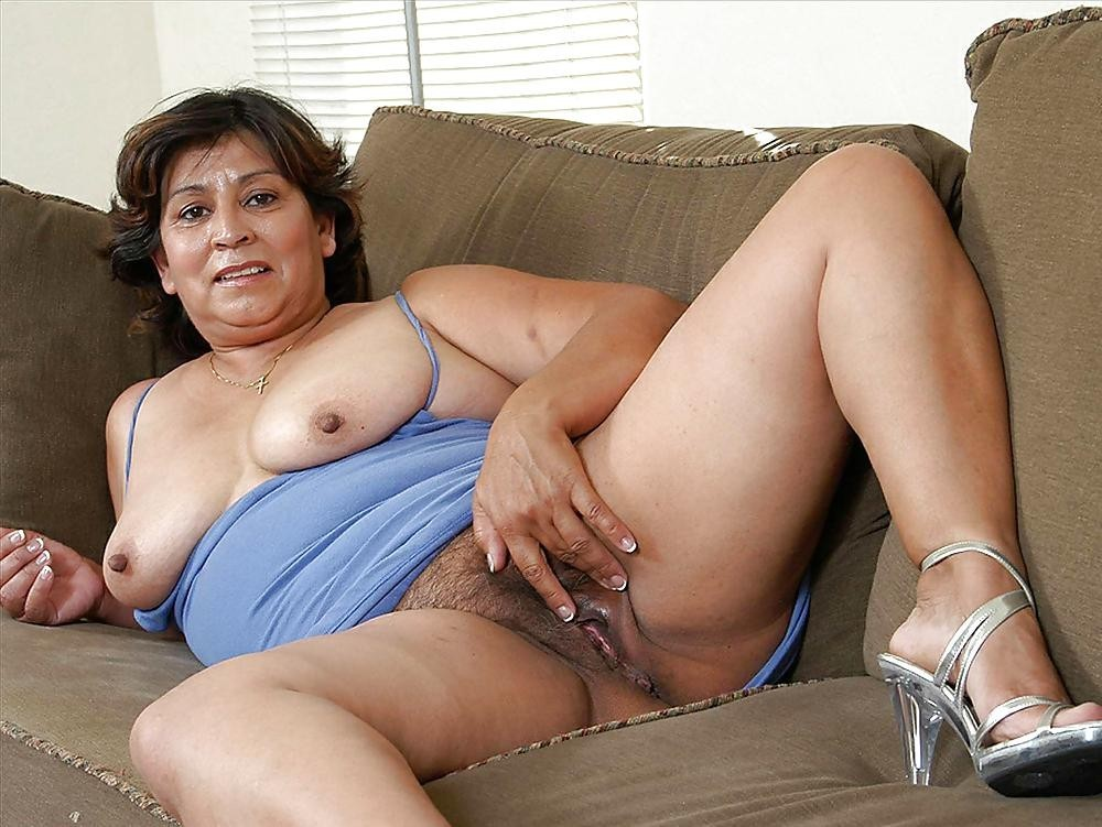 Latin granny old mature latina porn