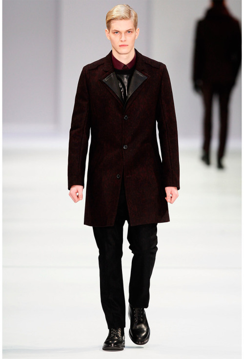 Hugo by Hugo Boss Fall/Winter 2013